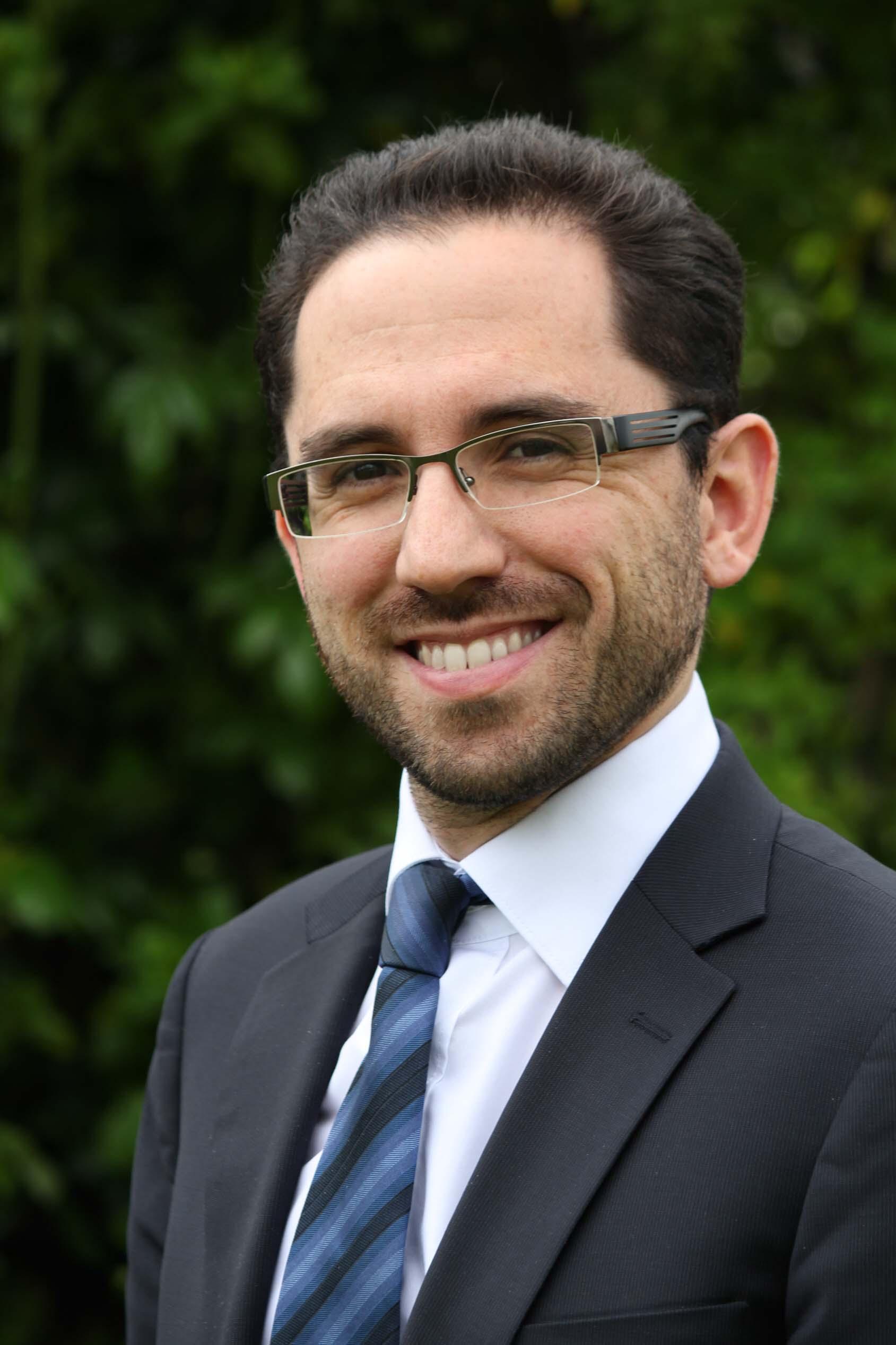 Stéphane GAERTNER - Directeur - Cabinet conseil Katalyse Strasbourg