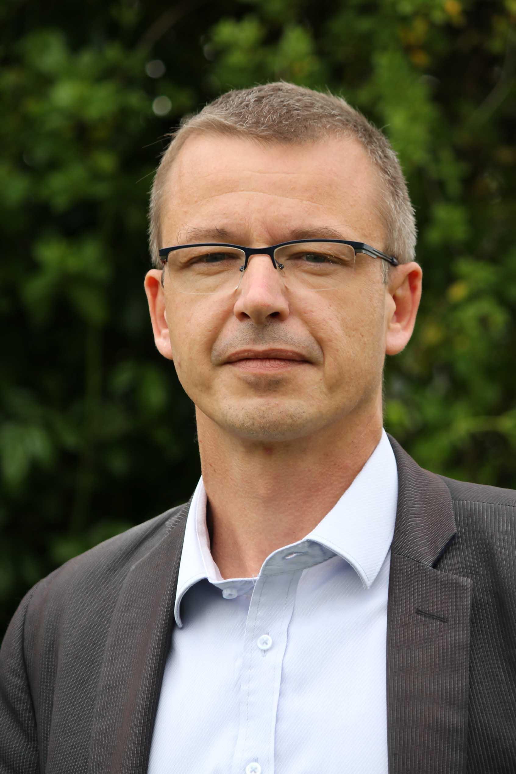 Gilles MORSCH - Directeur - Cabinet conseil Katalyse Nantes