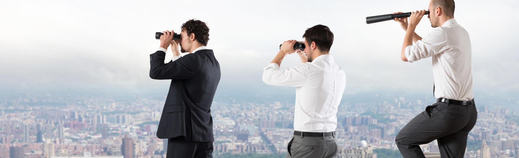 Analyse prospective et gestion prévisionnelle des emplois et des compétences