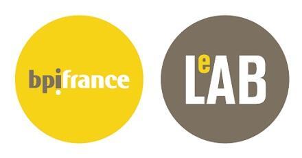 Logo Bpifrance le Lab